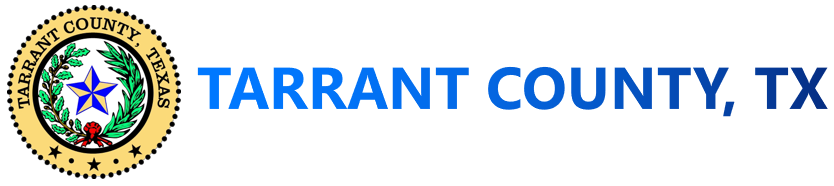 Appian for Tarrant County (PROD)